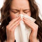 Her 5 Kişiden Biri Alerji Problemi Yaşıyor